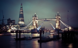Experience London :)