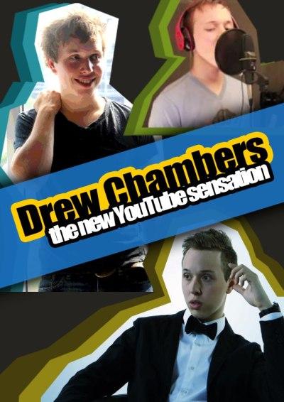 Drew chambers :)