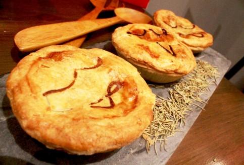 Big Pies