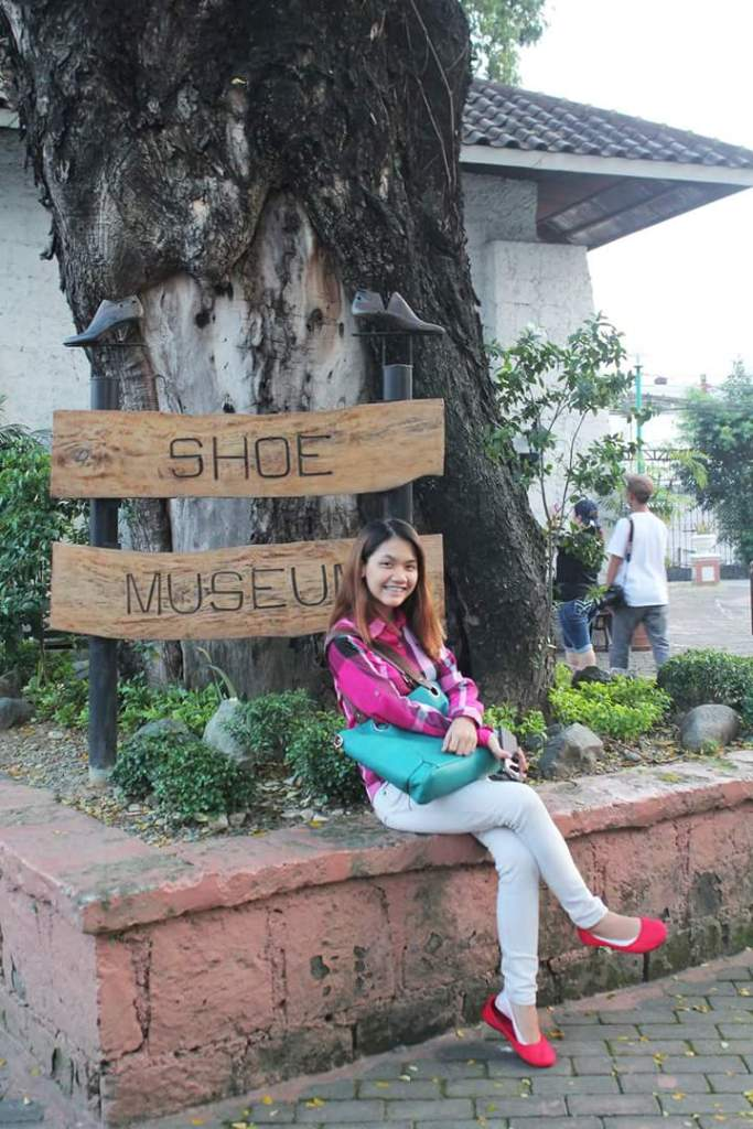 Welcome to Marikina Shoe Museum!